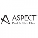 Aspect Peel and Stick Tiles