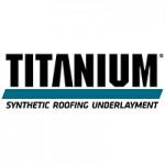 Titanium Roofing Underlayment
